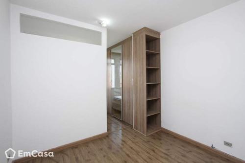 Imagem 1 de 10 de Apartamento À Venda Em São Paulo - 21248
