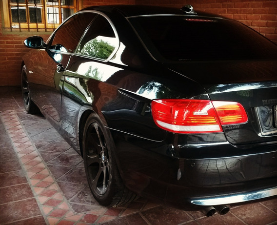 Bmw Serie 3 325i Cupe Serie 3
