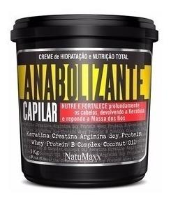 Anabolizante Capilar Natumaxx (1kg) #produto Original