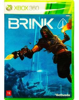 Brink Nuevo - Xbox 360