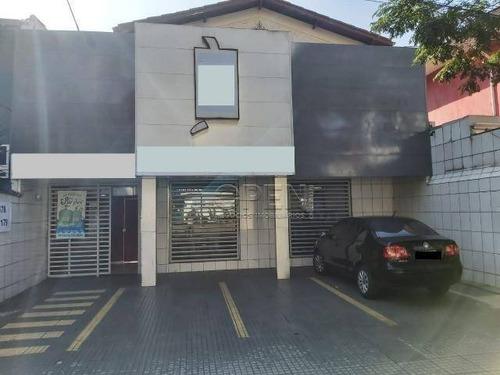 Casa Para Alugar, 220 M² Por R$ 10.000,00/mês - Jardim - Santo André/sp - Ca0834
