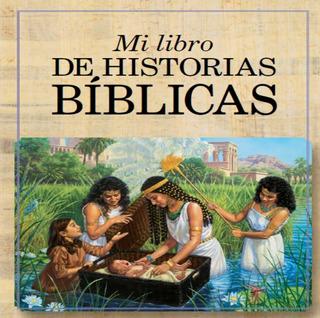 Mi Libro De Historias Biblicas En Pdf