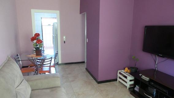 Casa Com 2 Quartos Para Comprar No Jardim Leblon Em Belo Horizonte/mg - 2046