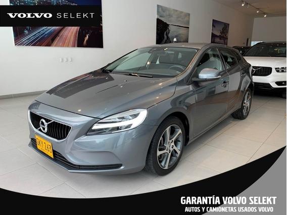 Volvo V40 T3 Momentum 1500cm3 Turbo 152 Hp & 250 N/m Torque,
