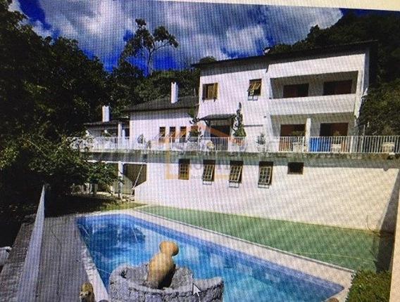 Casa Em Condominio, Venda E Aluguel, Alpes Da Cantareira, Mairipora - 11977 - L-11977