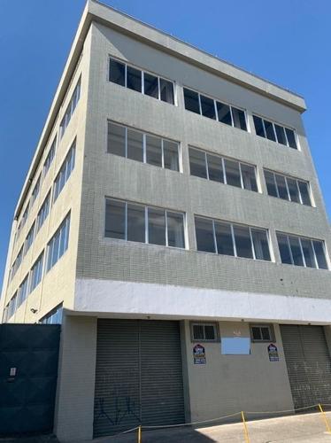 Imagem 1 de 30 de Ótimo Prédio Cml Vila Galvão - Pr0043