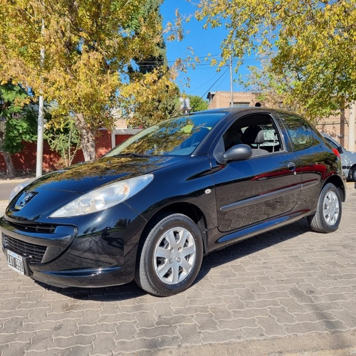 Peugeot 207 2012 1.4 Active Excelente Permuto