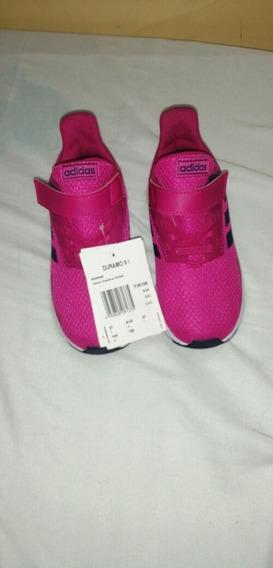 Zapatos adidas Originales Para Niña 40 Verdes
