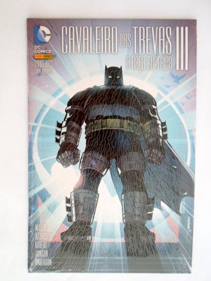 Batman - Cavaleiro Das Trevas Iii Nº 02 Capa Variante B