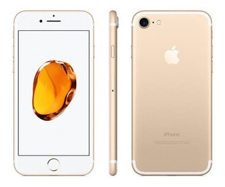 iPhone 7 32gb Desbloqueado