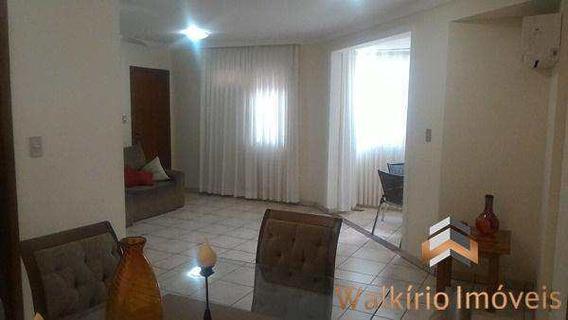 Apartamento Com 3 Dorms, Centro, Governador Valadares - R$ 550.000,00, 160m² - Codigo: 81 - V81