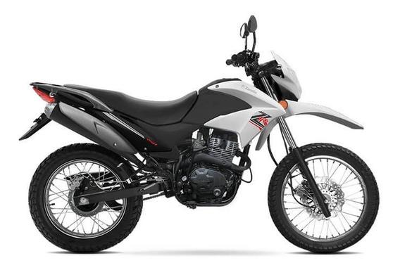 Zanella Zr 250 Lt Incluye Patente Retira Ya En Ciudad Moto