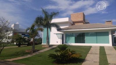 Casa No Portal Do Japy Golf Club - Ca2570