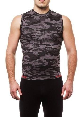 Musculosa Termica Ls2 Jordi Camo - Um