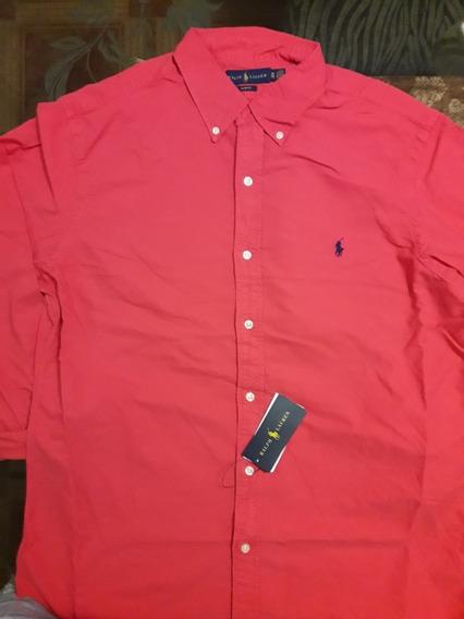 Camisas Polo Ralph Lauren Slim Fit 100% Originales