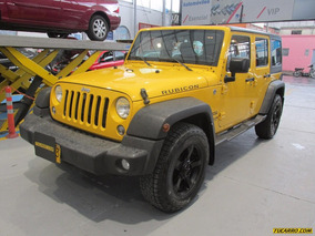 Jeep Wrangler Unlimited Sport At 3600
