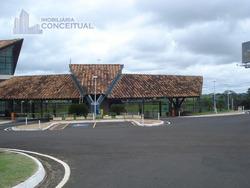 Terreno Para Venda, 527.0 M2, Condominio Golden Park - Mirassol - 389