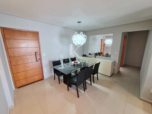 Imagem 1 de 27 de Apartamento Com 3 Dorms, Guilhermina, Praia Grande - R$ 760 Mil, Cod: 5792 - V5792