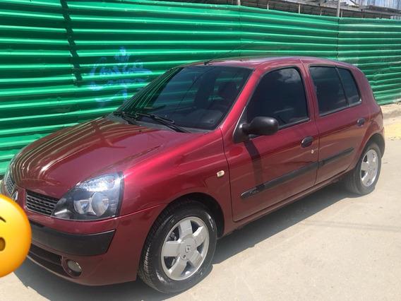 Se Vende Renault Clio Expression Automático 2010