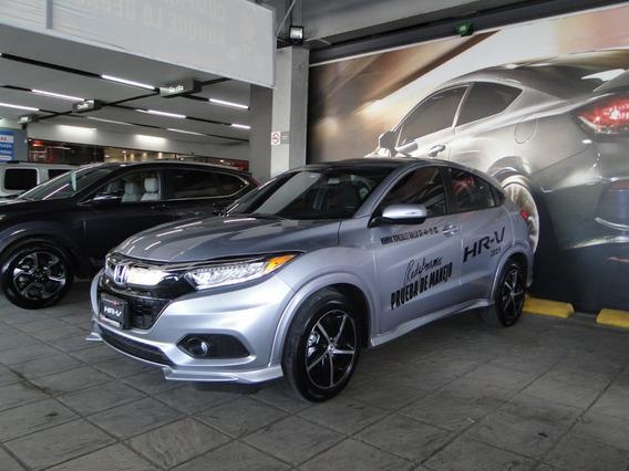 Honda Hrv Touring 2019
