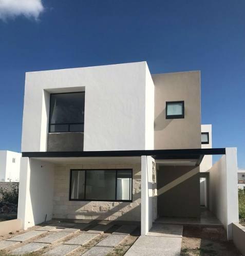 Casa En Venta Cañadas Del Arroyo Corregidora Queretaro