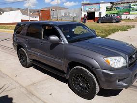 Toyota Ford Runner