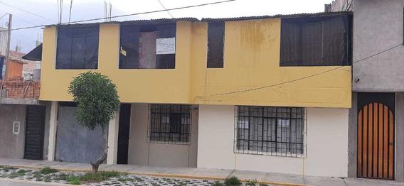 Venta De Casa 200 M2, Arequipa, Alto Selva Alegre