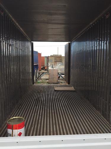 Container Caixa Rf