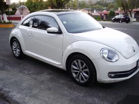 Beetle Sport 50 Aniversario Automatico Dsg