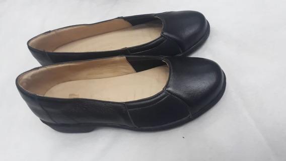 Sapato Taiga Opanakem -ref 62821