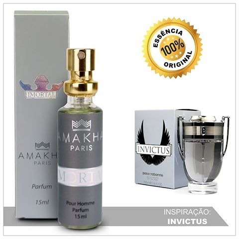Parfum Imortal Amakha Paris 15ml