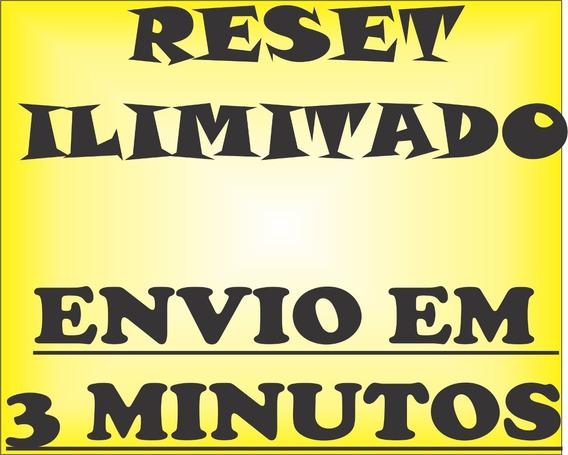 Reset Epson L606 Ilimitado Envio Imediato Por E-mail