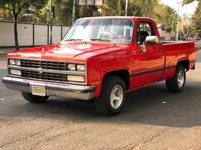 Chevrolet Cheyenne Equipada