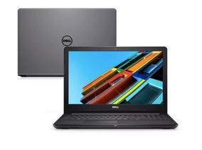 Dell Computador Original + Carregador E Garantia Da Loja
