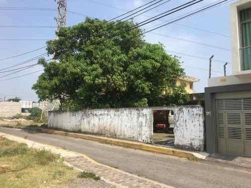 Casa Sola En Venta Enrique C Rebsamen