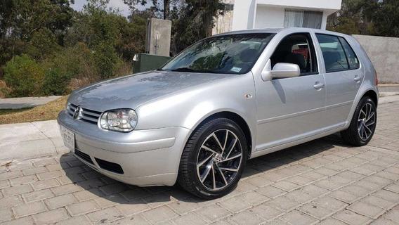 Volkswagen Golf 1.4 Trendline 5vel Ee Aa Mt 2003