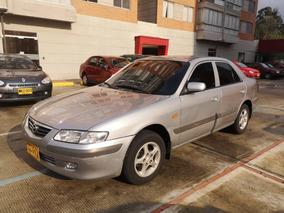 Mazda 626 626 Nuevo Milenio 2003