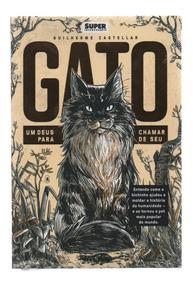 Livro Superinteressante Gato Maio-2019 Editora Abril
