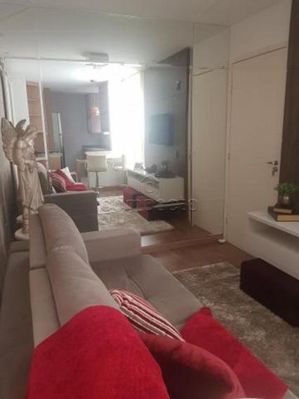 Apartamento - Ref: 7204