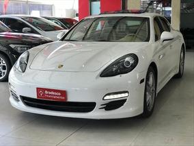 Porsche Panamera 4.8 S V8