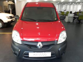 Renault Kangoo 2 2017