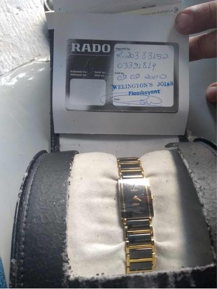 Relógio Rado Original Oportunidade