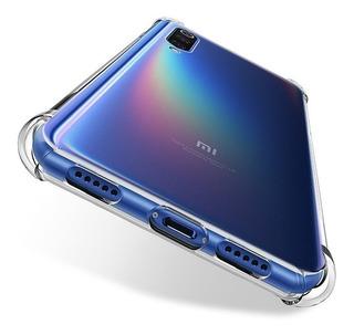 Capa Capinha Case Protecao Xiaomi Mi9 Se 5,97 +película 5d