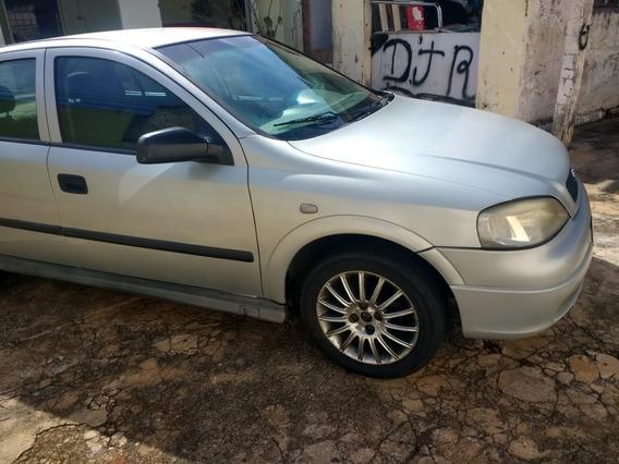 Chevrolet Astra Sedan Astra Sedan 2.0 8v
