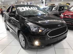 Ford Ka 1.0 Se Plus Flex 5p 2019