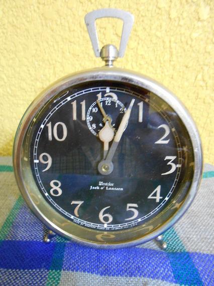 Reloj Despertador Americano De 1910s