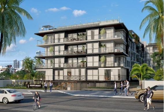 Apartamento Em Cabo Branco, João Pessoa/pb De 66m² 2 Quartos À Venda Por R$ 545.900,00 - Ap211707