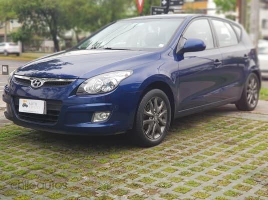 Hyundai I30 1.6 Gls Ac 2ab Abs 2012