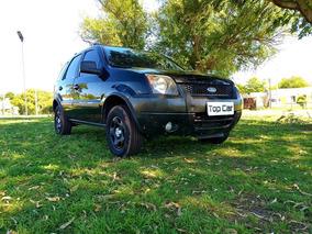 Ford Ecosport 1.6 Xls Topcar U$s 6000 Y Cuotas En $$$