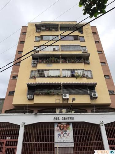 Imagen 1 de 14 de Acogedor Apartamento En El Centro De Maracay